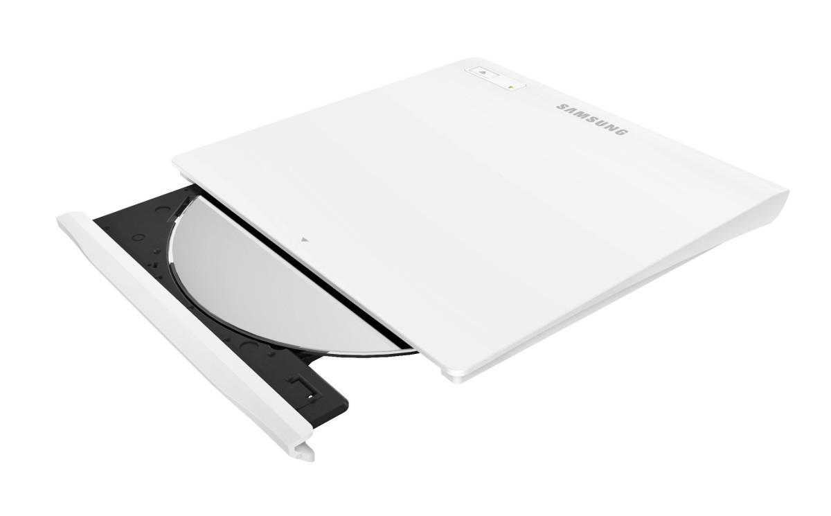 DVD-Brenner von Samsung