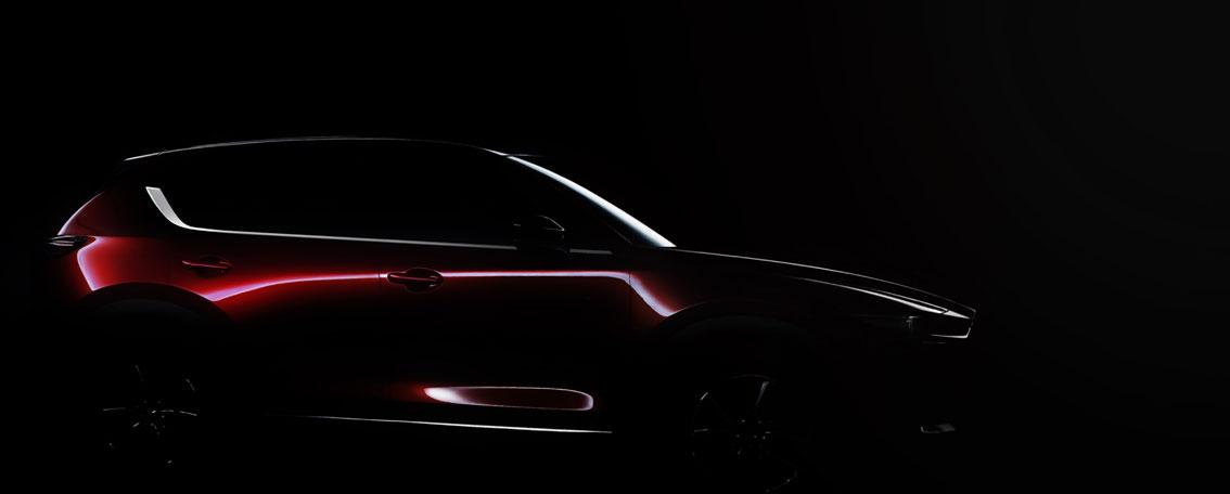 Copyright: Mazda